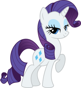rarity___glamorous_and_beautiful_by_mysteriouskaos-d5j0wml